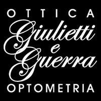 Ottica Giulietti e Guerra