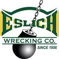 Eslich Wrecking Company