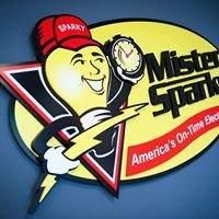 Mister Sparky East Texas