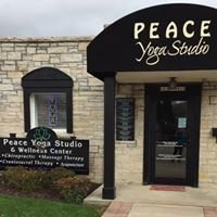 Peace Yoga Studio & Wellness Center