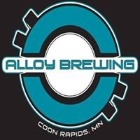 Alloy Brewing Company