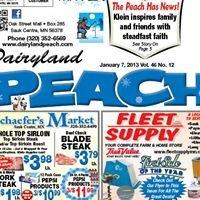 Dairyland Peach