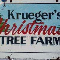 Krueger's Christmas Tree Farm