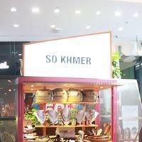 So Khmer Push Cart