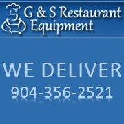 G & S Restaurant Equipment, Inc.