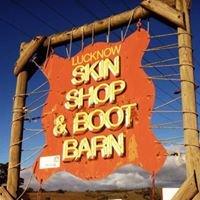 Lucknow Skin Shop & Boot Barn