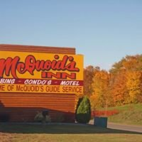 McQuoid's Inn and Event Center
