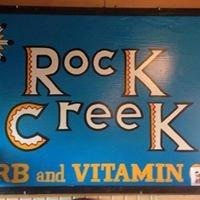 Rock Creek Herbs