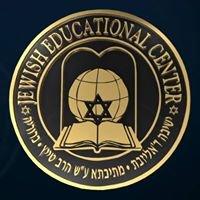 The Jewish Educational Center