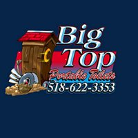 Big Top Portable Toilets, Inc.
