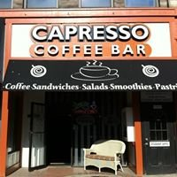 Capresso Coffee Bar and Cuisine