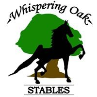 Whispering Oak Stables