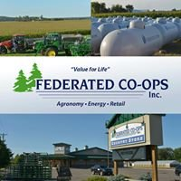 Federated Co-ops