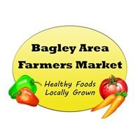 Bagley Area Farmer's Market