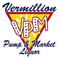 Vermillion Pump & Market