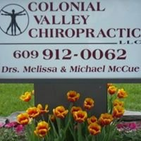 Colonial Valley Chiropractic