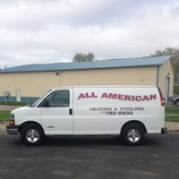 All American Heating and Cooling