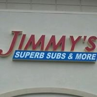 Jimmy's Superb Subs