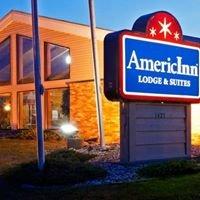 AmericInn Fargo West Acres