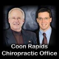 Coon Rapids Chiropractic Office