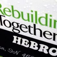Rebuilding Together Hebron Indiana