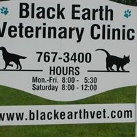 Black Earth Veterinary Clinic