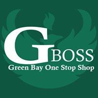 UW-Green Bay One Stop Shop