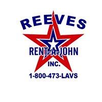 Reeves Rent A John, Inc.