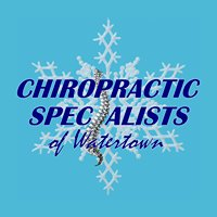 Chiropractic Specialists of Watertown