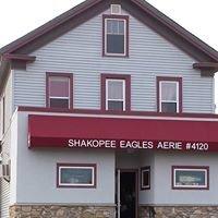 shakopee eagles aerie 4120