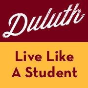 UMD Live Like a Student - LLAS