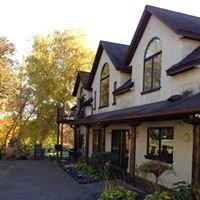 Golden Oak Farm Crafting Retreat