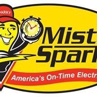 Mister Sparky - Charleston, SC