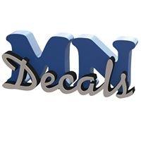 MN Decals