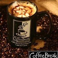 Coffee Break Roasting Co.