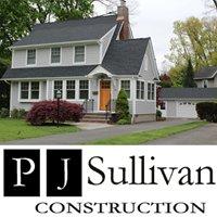 PJ Sullivan Construction