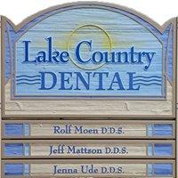 Lake Country Dental,Ltd