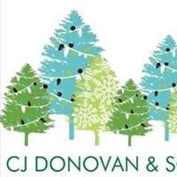 CJ Donovan & Sons Nursery