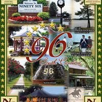 Town of Ninety Six