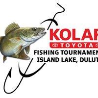 Kolar Toyota ALS Fishing Tournament