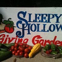 Sleepy Hollow Community Garden