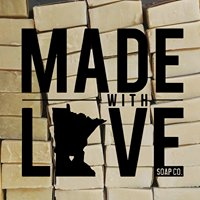 Made With Love Soap Co.