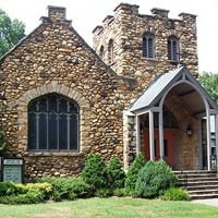 The Congregational Church, Tryon NC ( United Church of Christ)