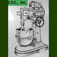 FSE Inc. Food Service Equipment