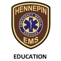 Hennepin EMS Emergency and Critical Care  Education