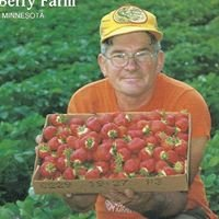 Wallin Berry Farm, Nisswa, MN.