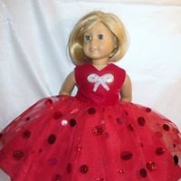 Ellie's Doll Clothes
