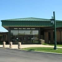Prairie Trails Public Library