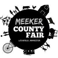 Meeker County Fair - Litchfield, Minnesota