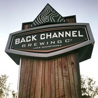 Back Channel Brewing